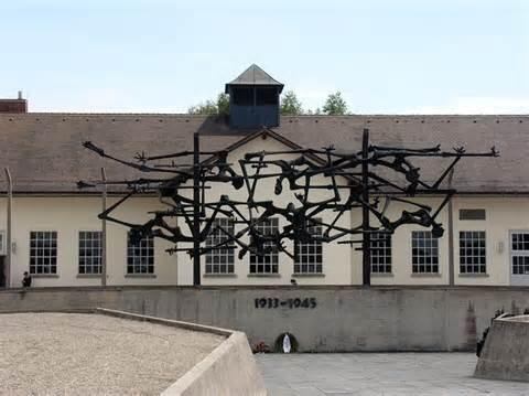 Holocaust Remembrance Day: A Dachau Concentration Camp Survivor Talks About Life During Hitler's Reign