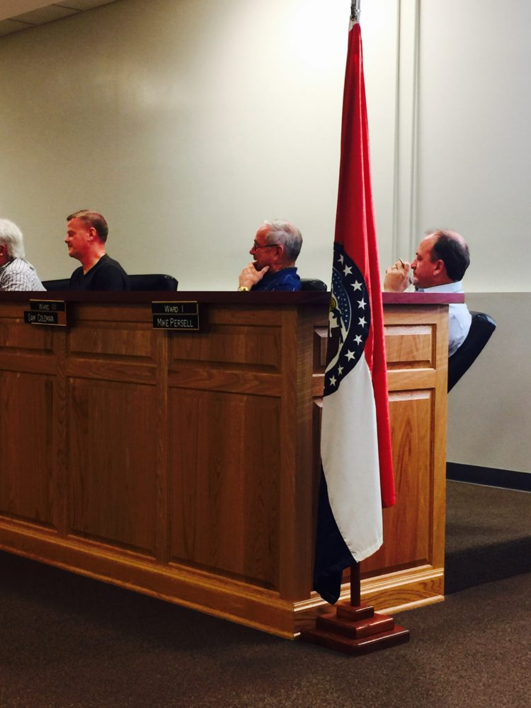 Richmond City Council Concluded Many Decisions