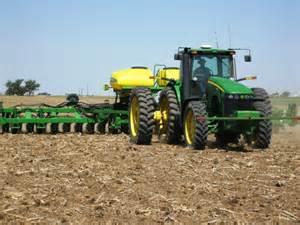 Corn Planting Running 'Far Behind'