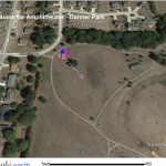Chillicothe Amphitheater - Danner Park Suggestions
