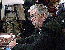 Local Republican Senator Announces Candidacy For Missouri Governor