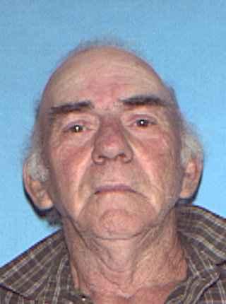 UPDATE: Endangered Person Advisory: Ernest Wood