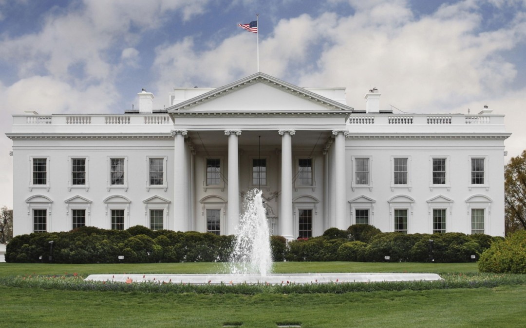UPDATE: Breaking – White House press briefing interrupted amid security concern