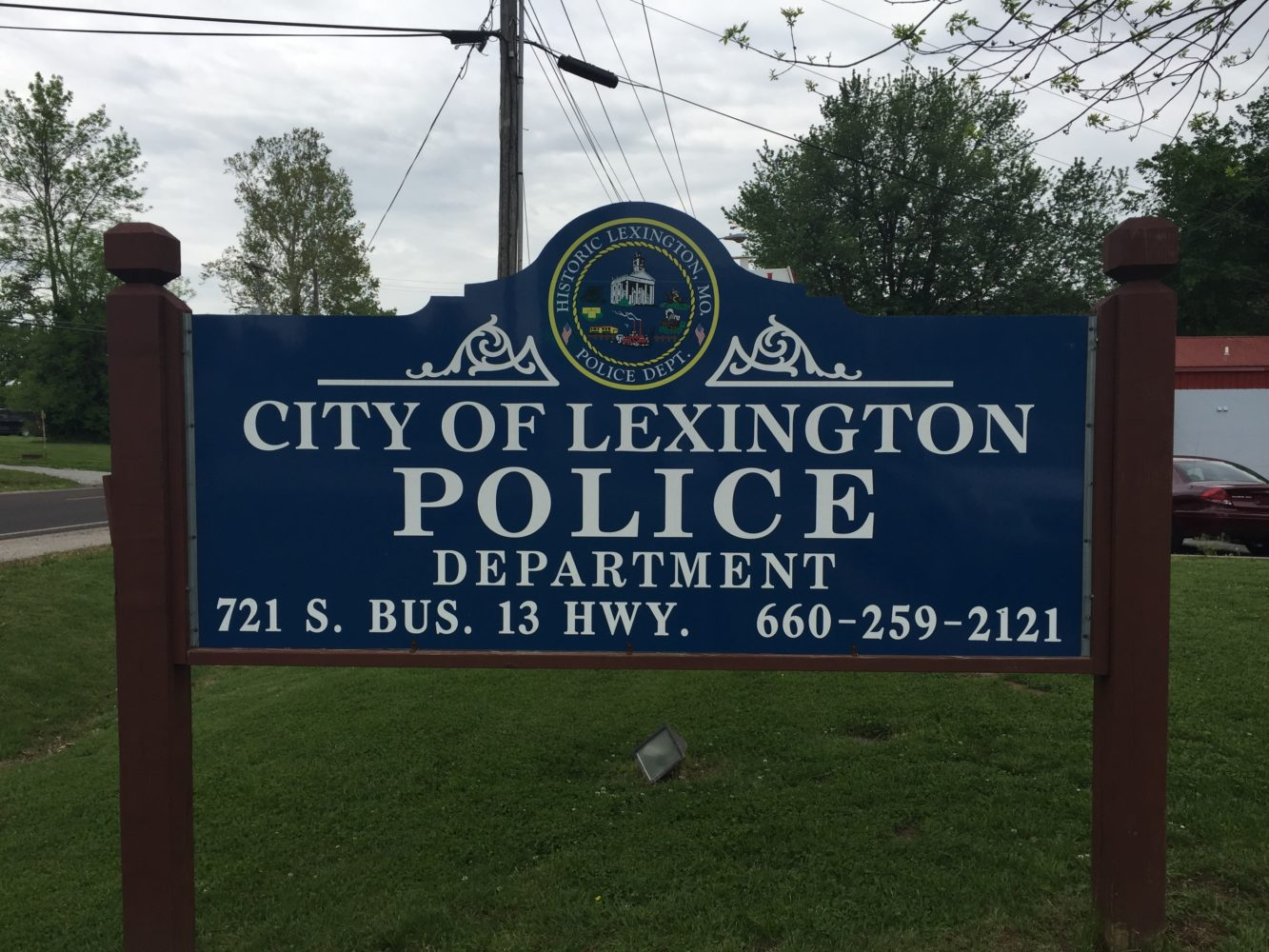Lexington Police Department Promotes Long Time Captain to Head Position