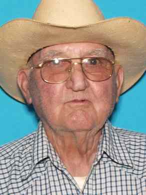 UPDATE: Missing Person: Endangered Silver Advisory in Effect for John Ben Lee