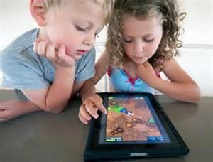 National Better Hearing and Speech Month Reveals Technological Downfalls Among Children