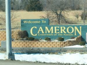 Cameron Council will cover many issues at March 19th meeting