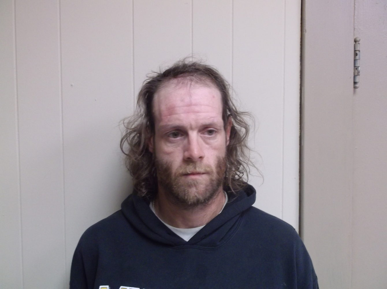 Kirksville Resident Busted at County Courthouse