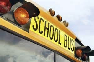 School districts implementing hard surface bus routes