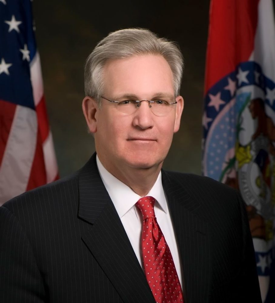 Governor Nixon makes appointments to local and state boards
