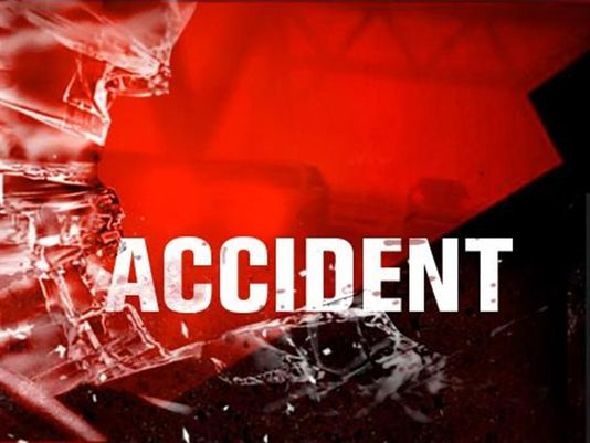 One vehicle accident injures Missouri minor