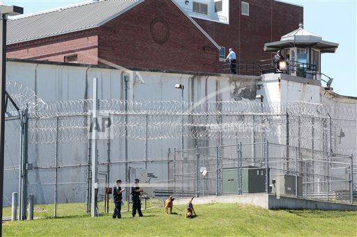New York State prison has brutal reputation