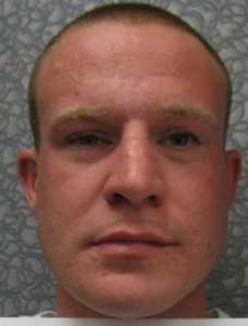 Jeramy Lee Davidson, 24