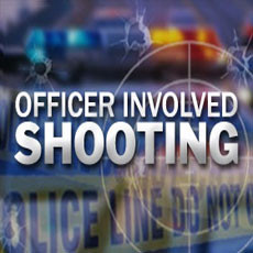 Male subject shot after pointing rifle at a Macon County Sheriff's deputy in Bevier
