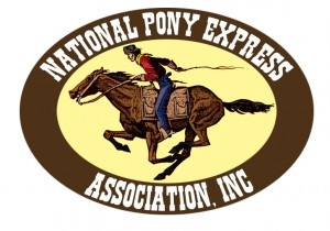 Pony Express riders to set off for California