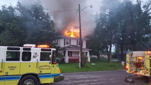 Chillicothe Fire