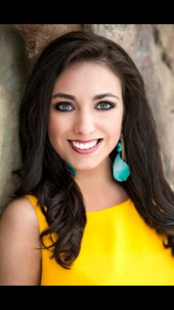 McKensie Garber named Miss Missouri 2015
