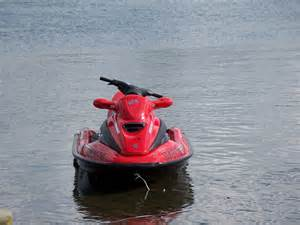 Jackson County resident injured during afternoon water activities