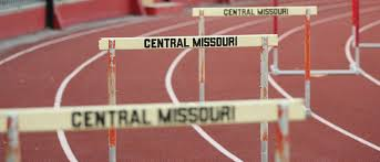 Central Missouri's Erika Kinsey qualifies for track and field world championships