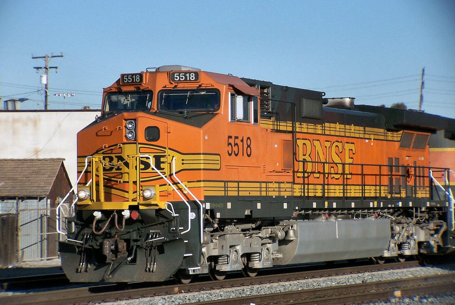 UPDATE – KMZU Newstip: Dump truck and train collide in Orrick