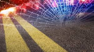 Two vehicle accident in Cass County leaves two injured