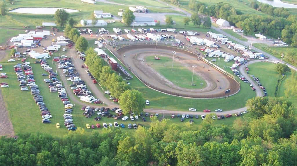 Central Missouri Speedway hosting races July 3rd and 4th