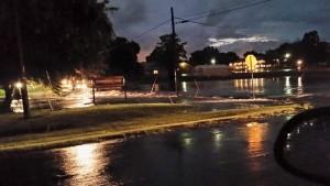 Sedalia Flooding
