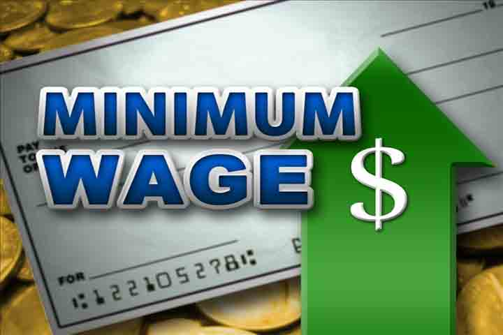 Kansas City officials see no middle ground in wage debate
