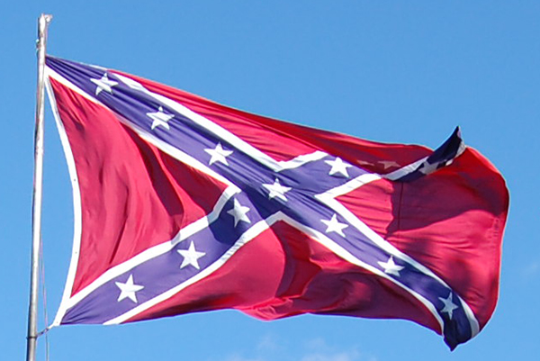 Northwest Missouri county fair takes down Confederate flag
