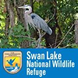 NEWSMAKER — Enjoy a summer night at Swan Lake National Wildlife Refuge
