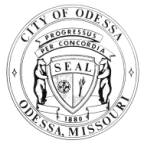 Odessa City Council meeting for July 13th