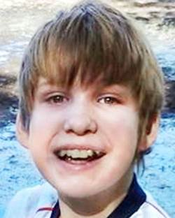 MISSING: 13-year-old Johnathan Shay of St. James
