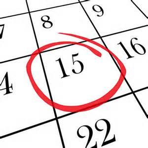 Deadline for crop insurance TODAY