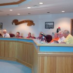 Council will gather in Chambers at 6:30 p.m. Monday, July 27th, 2015.