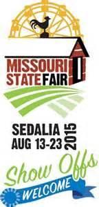 5th Annual Missouri State Fair food drive