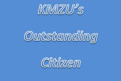 KMZU's Outstanding Citizen: John Carmody