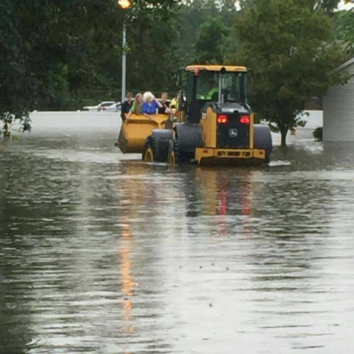 Brookfield area flooding on the rise