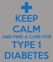 Type 1 Diabetes: Funding for a cure
