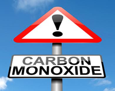 Carbon monoxide sickens 3 people in Kansas City