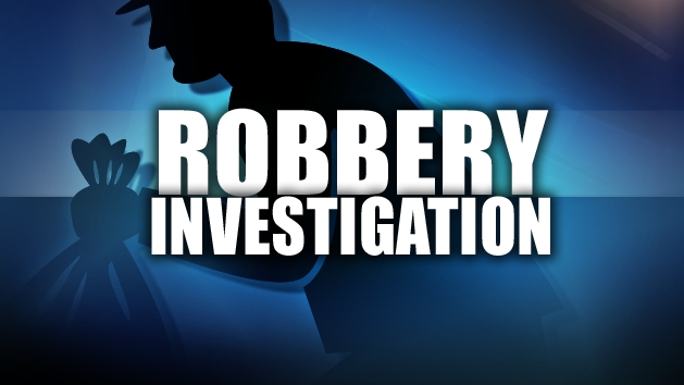 Marshall Police continue search for robbery suspect