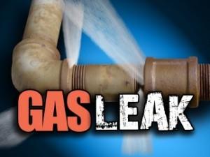 Gas-Leaks