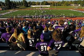 Truman State Bulldogs ranked 2nd overall in GLVC coaches' poll for the 2015 season