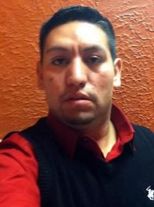 Gaspar Soto-Reza