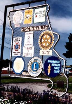 Higginsville board wins awards for loss prevention