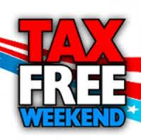 Sales Tax Holiday for Missouri