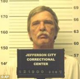 Missouri man free on parole after 20 years behind bars