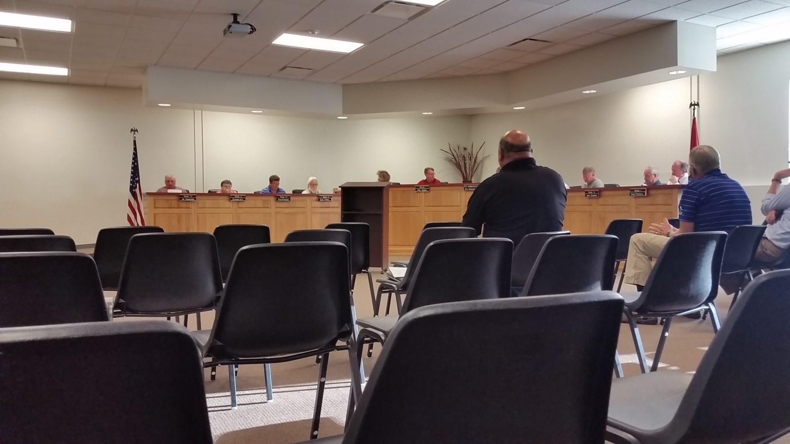 Richmond City Council meeting review