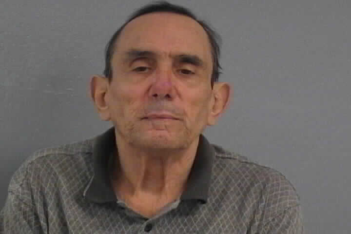 Prior sex offender sentenced to 120 years without parole