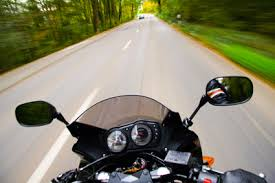 Motorcycle accident injures Bosworth resident