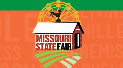 Donate food during the Missouri State Fair Food Drive